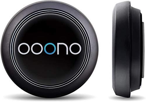 OOONO CO-Driver NO1: Warnt vor Blitzern und Gefahren im Straßenverkehr in Echtzeit, automatisch aktiv nach Verbindung…