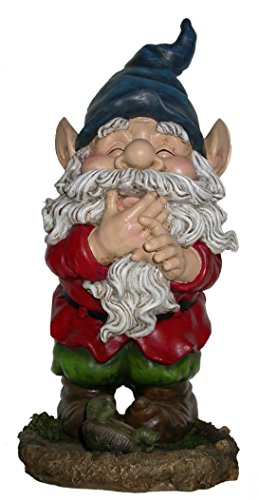 Alpine WAC254 Smiling Gnome product image