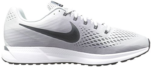 Anthracite Grey Air Platinum Scarpe 34 Pure Multicolore Trail Black Nike 010 da Zoom Uomo Pegasus Running Cool pqSTH7