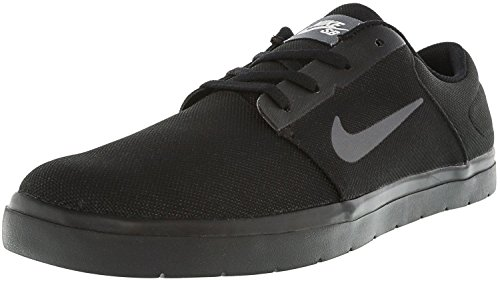 free shipping wide range of Nike SB Portmore Black cheap nicekicks cheap sale low price fee shipping sale outlet store Hoa5t