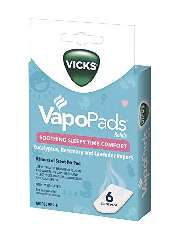 Vicks Sleepytime Waterless Vaporizer
