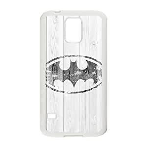 Black bat sign Cell Phone Case for Samsung Galaxy S5