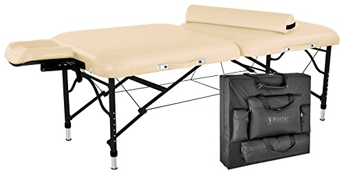 Master-Massage-30-Calypso-Ultra-Light-LX-Massage-Table-Package-25-lbs-Only