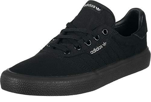 Unisexe Adidas De 3mc Chaussures Noir J 000 Adulte negbás Skateboard Gridos Negbás xHrXqnHwR