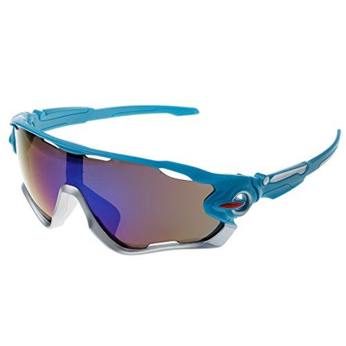 Vélo Cyclisme soleil VTT de Lunettes Loegrie Sport Eyewear nbsp;paire de 8 anti natation explosion 1 Lunettes nx0qaS
