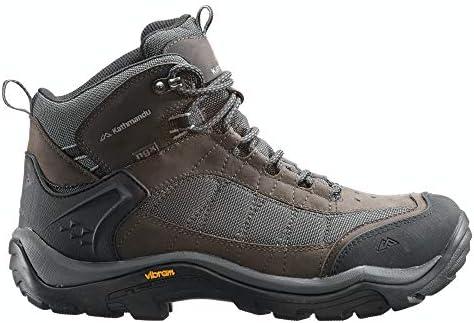 kathmandu mens hiking boots