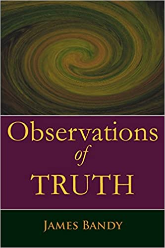 Book Observations of Truth