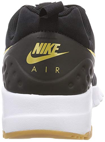Se Chaussures LW Multicolore Gum WMNS White Light Brown Motion Nike 010 de Air Black Max Fitness Femme HXAwqR