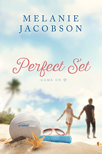Perfect Set by [Jacobson, Melanie]