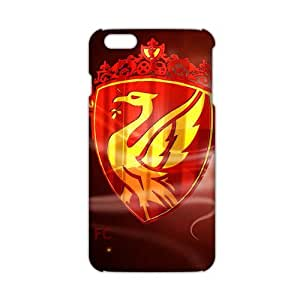 ANGLC Liverpool football club (3D)Phone Case for iphone 6 4.7 case