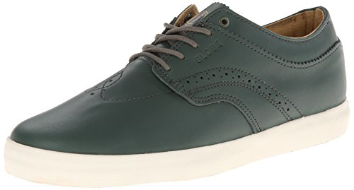 GLOBE Skateboard Shoes BARLETTA TAURUS GREEN