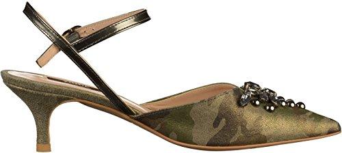 Escarpin Army 3421 Escarpin Femmes Army Zinda Femmes 3421 Zinda PdxwX0H0