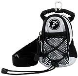 CMC Golf Running Mini Daypack, Silver