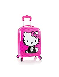 Heys Hello Kitty 3D Spinner Luggage Case