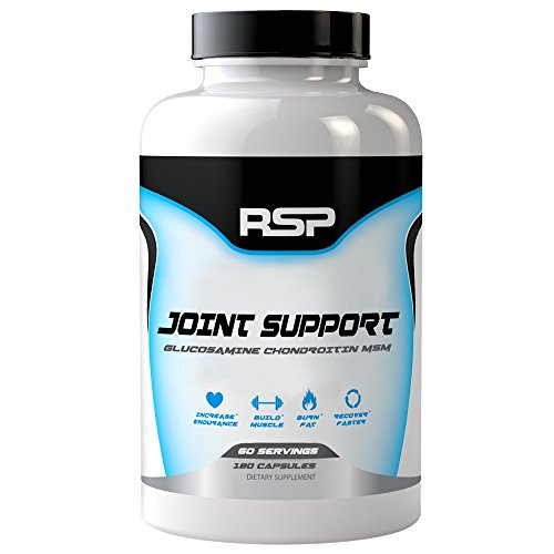 RSP Joint Support Glucosamine Chondroitin product image