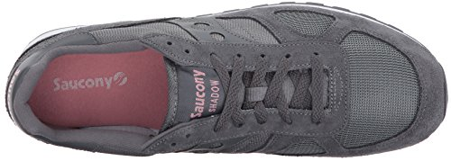 Basses Saucony Original Noir Charcoal Baskets Shadow Homme zzRTWv6