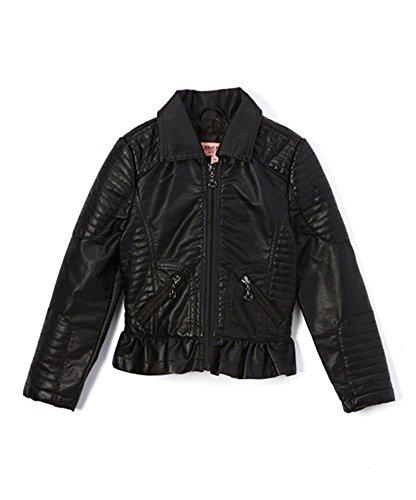 Urban Republic Girls Leather Jacket