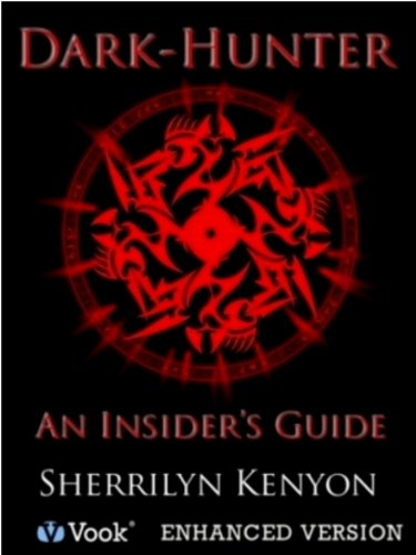 sherrilyn kenyon s dark hunter an insider s guide kindle edition