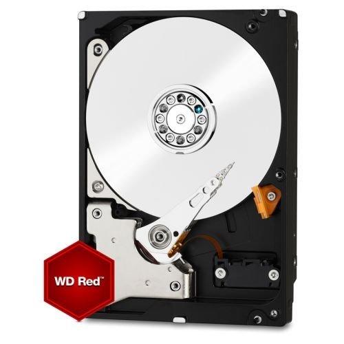 WESTERN DIGITAL WD20EFRX (004) 2TB WD RED NAS - Western Digital Wd20efrx Red 2tb