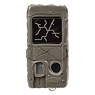 Cuddeback Dual Flash 20MP Blue Series Invisible Infrared Cuddelink Game Camera (CL-DUAL-FLASH)