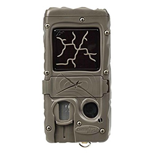 Cuddeback Digital Camera - Cuddeback Dual Flash Cuddelink Invisible Infrared Scouting Game Trail Camera