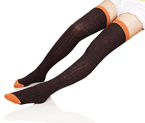 Velice-Womens-Winter-Wool-Thigh-High-Socks-Knee-Socks-Over-the-Knee-Socks