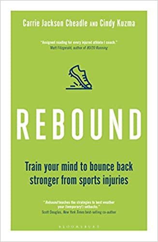 Rebound: Train Your Mind to Bounce Back Stronger from Sports