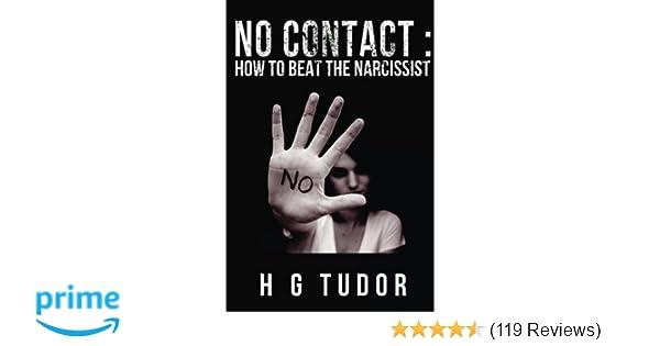 No Contact: H G Tudor: 9781535353014: Amazon com: Books