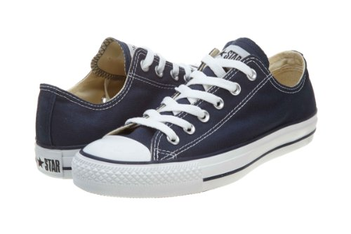 Converse AS Ox Seas. Can 118807 - Zapatillas de lona unisex Navy
