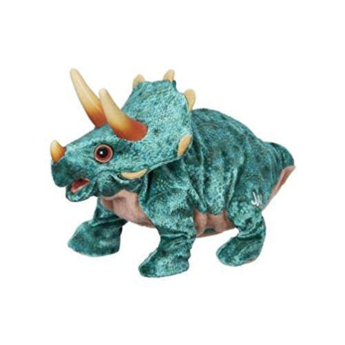 Jurassic World Stompers Triceratops Figure New