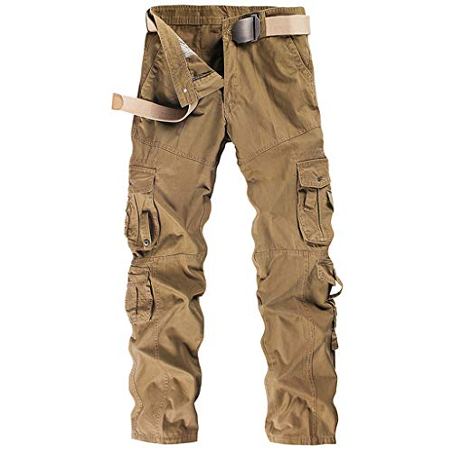 FONMA Men's Style Outdoor Workwear and Leisure Pants for sale  Delivered anywhere in USA