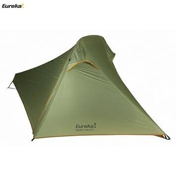 Eureka! Spitfire Solo SUL Tent  sc 1 st  Amazon UK & Eureka! Spitfire Solo SUL Tent: Amazon.co.uk: Sports u0026 Outdoors