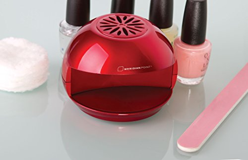Cute Air Fans : Perfect life ideas nail dryer with fan professional