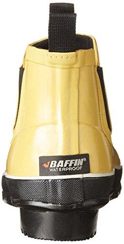 Baffin Dames Vijver Enkellaars Geel