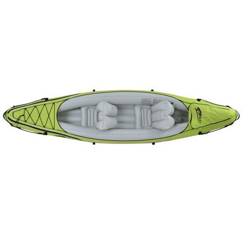 Jilong C-II 330 Pathfinder Canoe