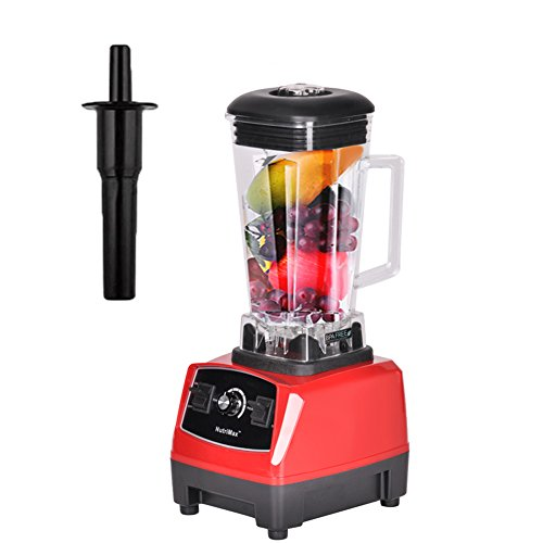 quiet smoothie maker - 7