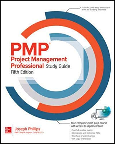 PMP: Project Management Professional Study Guide, 2nd Edition