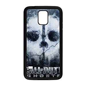 WAGT call of duty ghosts Phone Case for Samsung Galaxy S5