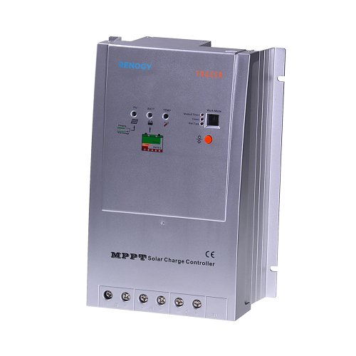 Renogy Tracer 4210 40 Amp MPPT Charge Co - Mppt Solar Controller Shopping Results