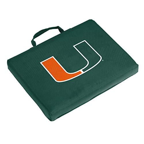 NCAA Miami Hurricanes Bleacher Cushion -