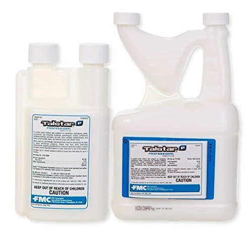FMC Talstar P Professional 96oz (3/4 gallon)