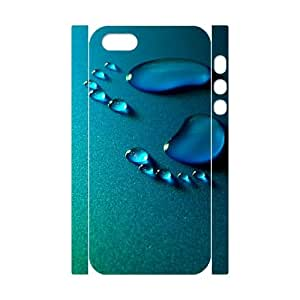 DDOUGS Footprint Brand New Cell Phone Case for Iphone 5,5S, DIY Iphone 5,5S Case
