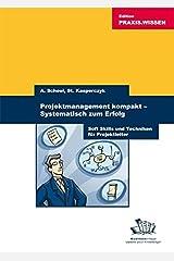 Projektmanagement kompakt. Paperback
