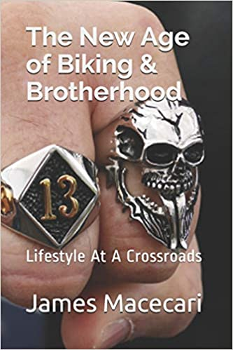 "Order ""The New Age of Biking and Brotherhood"""