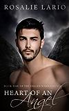 Heart of an Angel (The Fallen Warriors series Book 5)