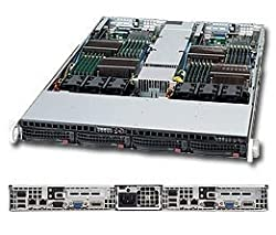 Supermicro SYS-6016TT-IBXF Superserver