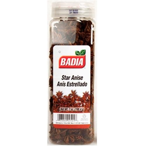 BADIA Star Anise 0.5 oz