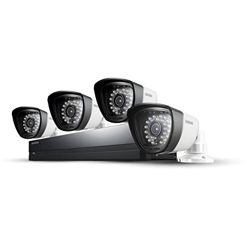 Samsung SDS P4042 Channel Security System