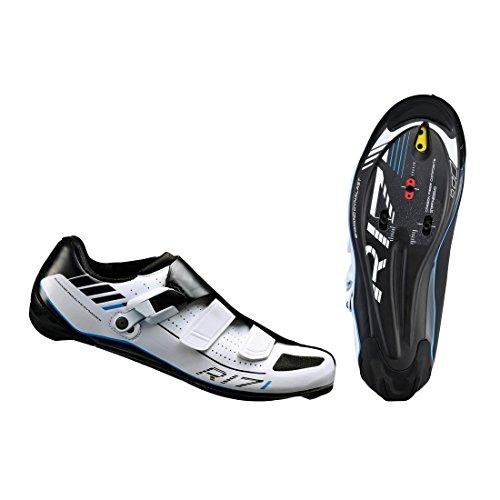 Fahrrad Schuhe weiß SPD 171 Rennrad Gr SH Shimano 44 W R qq7fv6wr