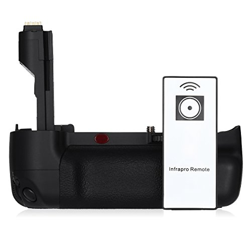 Powerextra Battery Digital Infrared Control product image